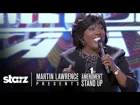 1st Amendment Stand Up - Season 5 Trailer