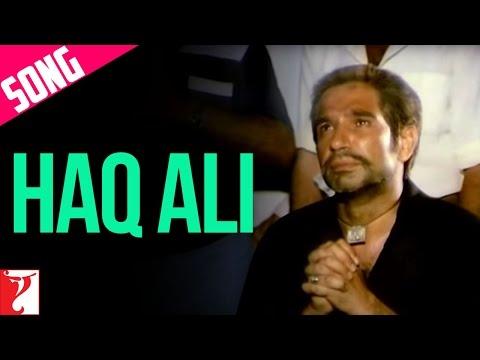 Haq Ali - Song - Nakhuda