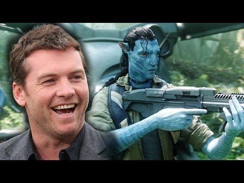 Sam Worthington Announces Avatar Production Start Date