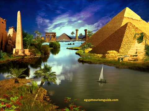 Egypt Tourism Guide Directory