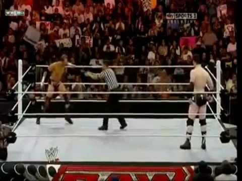 Shortest Matches Ever In The Wwe.. (13 Matches In 5 Mins.) video