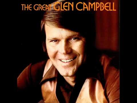 Glen Campbell - Time