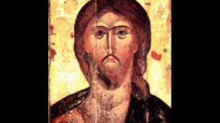 Novospassky Monastery Choir - Cherubin Hymm