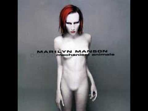 Marilyn Manson - 2. The Dope Show video