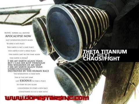 Dope Stars Inc - Theta Titanium
