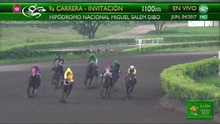 2017-154 Chilingo (Ecu) jun. 4, 2017 - Hipódromo Miguel Salem