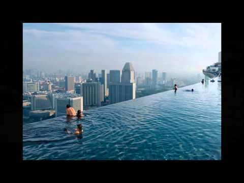 Amazing Swimming Pools In World