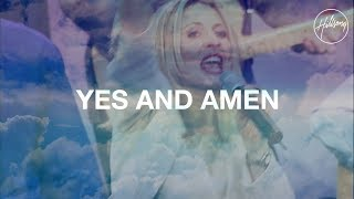 Yes And Amen - Hillsong Worship