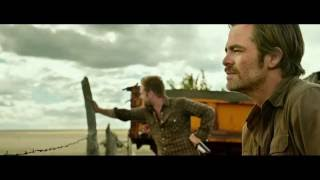 HELL OR HIGH WATER - Blind Justice Featurette