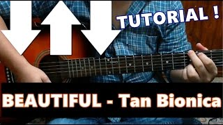 [TUTORIAL] Tan Bionica - Beautiful