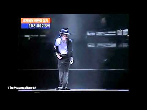 Michael Jackson & Friends   Billie Jean Live In Seoul   1999   Remastered Hd video