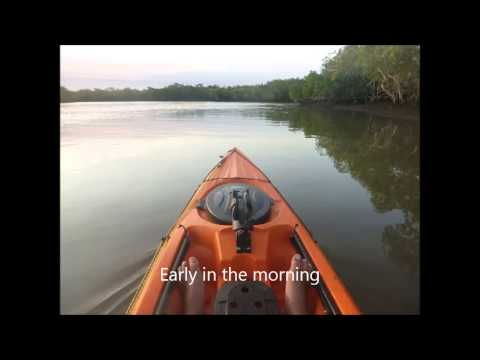 Kayak Camping Trip.mp4