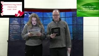 Edison Middle School Live Stream