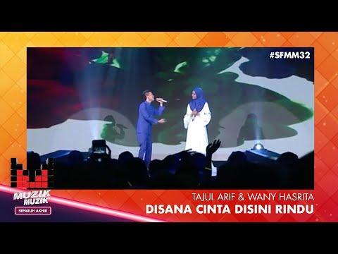 download lagu SFMM32  Tajul Arif & Wany Hasrita  Di Sa gratis