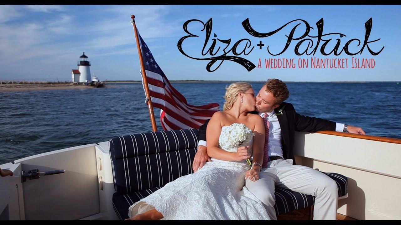 Nantucket Weddings The Galley {wedding at Galley Beach