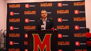Mark Turgeon Butler Post Game Press Conference