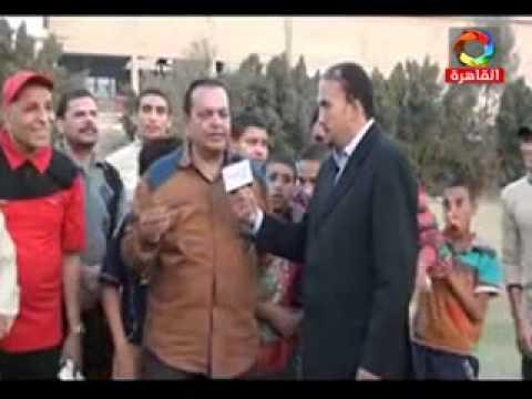 مالية كفر الزيات تكتسح مياة البحيرة بأربعة أهداف مقابل هدف - محمد صلاح