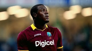Carlos Brathwaite Lifestyle | Bio, Birthday, Age, Height, Weight, Parents, Family, Net worth !!!