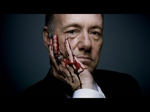 PJTV - Why is House of Cards' Frank Underwood a Democrat?