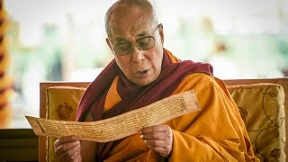 The Dalai Lama | Messenger of Peace | Documentary 2015