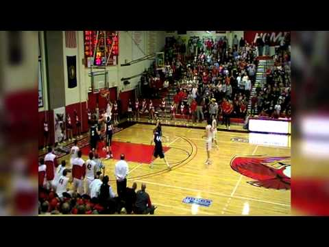 Keene State College Men's Basketball