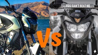 DOMINAR 400 OR Yamaha FZ25? Which One YOU Should Buy?