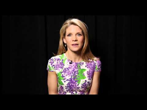 2015 Tony Nominee Secrets: THE KING AND I's Kelli O'Hara Reveals Her Secret Talent