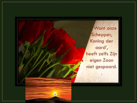 Er Is Een God Die Hoort..wmv video