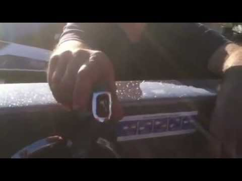 How To Winterize An Evinrude E-Tec Outboard Motor!