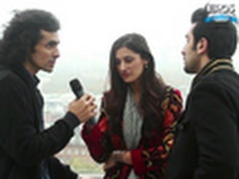 Rockstar (London Diaries) | Ranbir Kapoor & Nargis Fakhri
