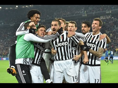 Inter 3 - 0 (P 3-5) Juventus