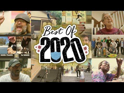 The Berrics BEST OF: 2020