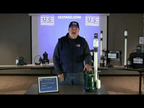 Zoeller M98 Sump Pump Review