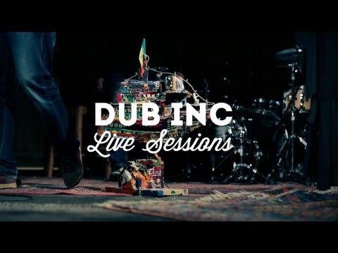 DUB INC - Paradise (Studio live session)