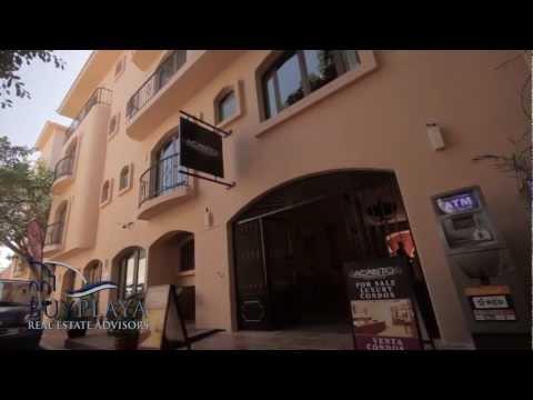 Playa del Carmen Real Estate - Acanto Luxury Condominiums