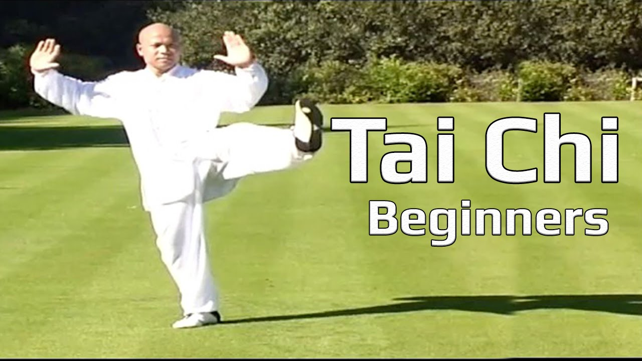 tai chi instruction online