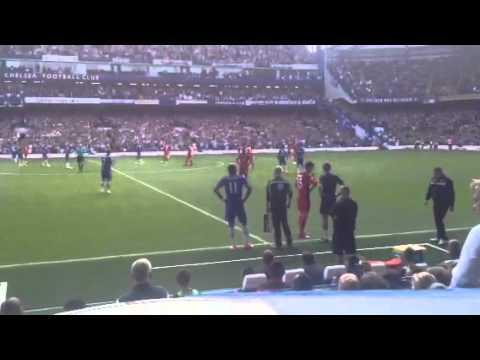 Diego Costa, la nova estrella. Drogba, la llegenda.