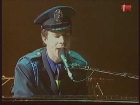 Ben Folds Five - Jackson Cannery (live)