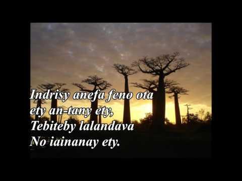 OMEO FITIAVANA - Katolika - Instrumental thumbnail
