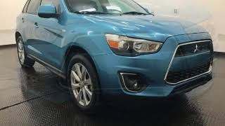 2013 Mitsubishi Outlander Sport ES for sale in Kissimmee, FL