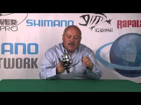 Il Carp Fishing: Mulinello Shimano Ultegra XTC
