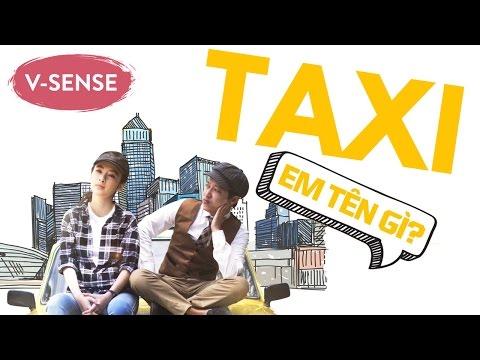 Phim Chiếu Rạp | TAXI, EM TÊN GÌ? | Trường Giang - Angela Phương Trinh