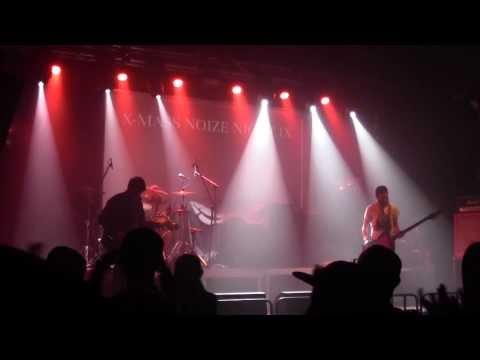 """MOAFT """"Lipushka"""" - live at X-Mass Noize Night IX, 27.12.13, Gdynia, Poland (Full HD)"""