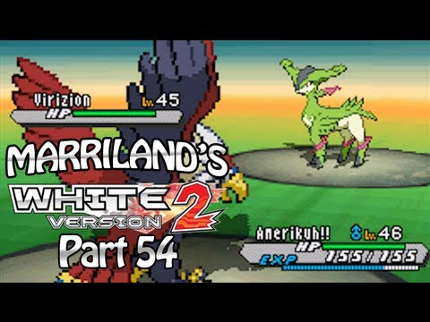 Welcome to Marriland&#039;s Pokemon White 2 Adventure! In this episode, I cross through Route 11, which doesn&#039;t have too much of anything to offer, except, well, ...