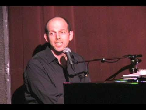 Jeff Blumenkrantz - Why Cant I Kiss You?