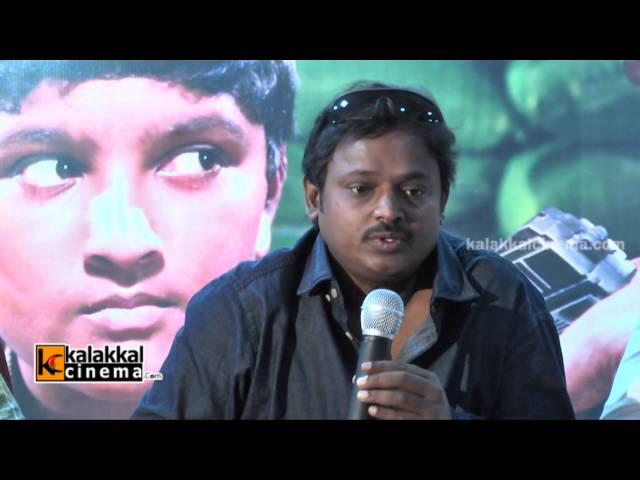 Pulipaarvai Movie Press Meet Part 2