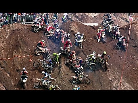 Erzberg Rodeo 2016 - First Hills & Tons of Fails