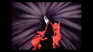 "Pink Video - Sun Ra ""Pink Elephants On Parade"""