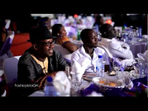 MUSIGA Grand Ball @ The Banquet Hall, Accra - Ghana. 25.11.11