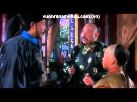 vuonranamchau com vn Jet Li   Legend of the Red Dragon full movie Image 1